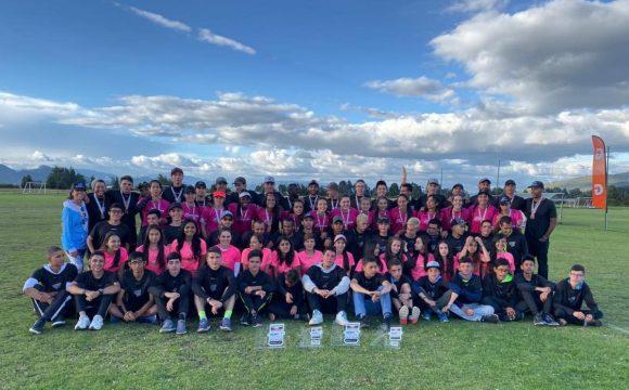 El inicio de una nueva era: Nacional Interclubes 2019